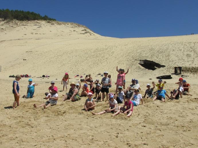 sortie-de-lecole-de-fauguerolles-a-la-dune-du-pilat