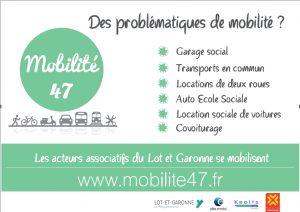 Mobilité47